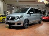 MERCEDES-BENZ V 250 d Aut. 4Matic Premium Long 8 POSTI
