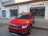 JEEP Compass 1.6 Multijet II 2WD Limited-KM0-