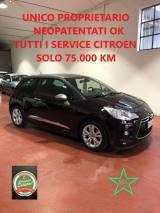 DS DS 3 1.4 e-HDi 70 CMP Chic