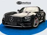MERCEDES-BENZ G T AMG C Roadster