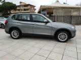 BMW X3 x Drive 20d Navi Business Automatic