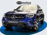 MERCEDES-BENZ GLC 300 4Matic Coupé EQ-Boost Business