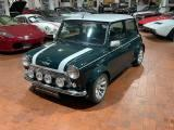 MINI Mini 1.3 Cooper Sports Pack L.E. SERVICE BOOK - ITALIA