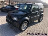 SUZUKI Jimny 1.3 4WD Evolution Plus restyling