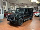 MERCEDES-BENZ G 63 AMG DESIGNO - MULTIMEDIA - FULL