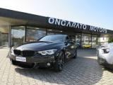 BMW 420 d Gran Coupé Msport Listino 71.520,00€