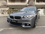 BMW 530 d xDrive 258CV Msport
