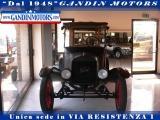 FORD M T del 1925 GIA' TARGATO ITALIA by Gandin Motors
