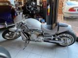 MOTOS-BIKES Harley Davidson V-ROD VRSC by Gandin Motors