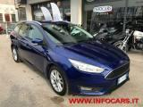 FORD Focus 1.5 TDCi 95 CV OK NEOP. S&S SW Business