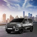 CITROEN Berlingo BlueHDi 100 Stop&Start M Feel Pack