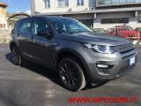 LAND ROVER Discovery Sport 2.0 TD4 150 CV TD4 4X4 BUSINESS EDITION AUTOMATICA