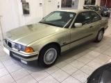 BMW 320 i 24V cat Coupé Europa Automatica