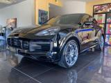 PORSCHE Cayenne 4.0 Coupè V8 Turbo