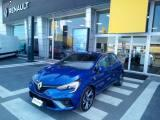 RENAULT Clio FULL HYBRID RS LINE