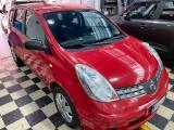 NISSAN Note 1.4 16V Visia Unico Proprietario