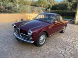 ALFA ROMEO Giulia SPRINT 1600 AMARANTO ROMA