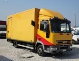 IVECO Eurocargo  65E12 con pedana idraulica posteriore