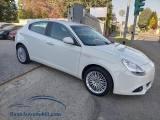 ALFA ROMEO Giulietta Turbo Distinctive -VENDUTA-