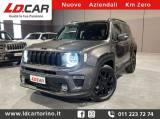 JEEP Renegade 1.3 T4 150 CV DDCT Limited BLACK PACK