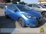 NISSAN Micra IG-T 92   N-DESIGN  * NUOVE *