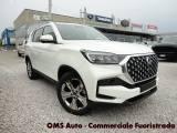SSANGYONG REXTON 2.2 4WD Icon 8 A/T MY21 PROMO € 8.500,00