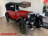 OLDTIMER Fiat 509 TORPEDO