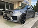 LAND ROVER Range Rover Sport 3.0 SDV6 249 CV HSE Dynamic BLACK PACK