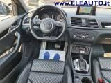 AUDI RS Q3 2.5 TFSI quattro S tronic Performance