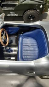 FERRARI California Harrington 250 Spyder (minicar) 110cc