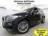 BMW X3 xDrive20d Msport