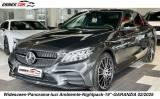 MERCEDES-BENZ C 200  Premium AMG-WIDESCREEN-PANORAMA-NIGHTPACK