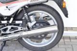 CAGIVA Alazzurra 350 1986