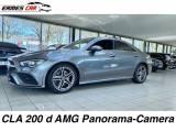 MERCEDES-BENZ CLA 200 d Automatic Premium AMG-PANO-AMBIENTE 64 COLORI
