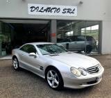 MERCEDES-BENZ SL 350 PERFETTA!!! BOOK SERVICE , PERMUTA OK
