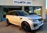 LAND ROVER Range Rover Sport 3.0 TDV6 HSE DYNAMIC PELLE SPORTIVI CERCHI 20&quo