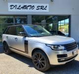 "LAND ROVER Range Rover 3.0 TDV6 VOGUE PELLE CERCHI 22"" NAVI FINANZI"
