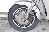 HONDA GL 1200 Aspencade - GOLD WING - 1985 - A.S.I.