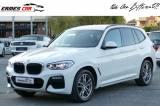 BMW X3 xDrive20d Msport-PANORAMA-NAVI PROFESSIONAL