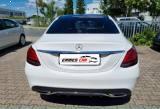 MERCEDES-BENZ C 200 d Auto Premium AMG-WIDESCREEN-PANORAMA-PELLE