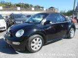 VOLKSWAGEN New Beetle 1.9 TDI 101CV Cabrio KM CERTIFICATI