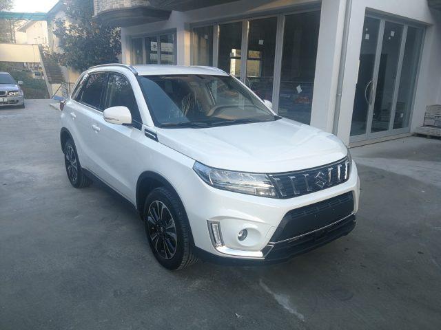 SUZUKI Vitara 1.4 Hybrid TOP 4WD Allgrip _VENDUTA