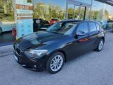 BMW 116 d 5p. Efficient Dynamics Business GANCIO TRAINO