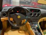 FERRARI 550 Maranello - Daytona - Pelle beige