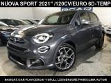 FIAT 500X 1.0 120CV Sport FULL LED /Navi/
