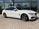 BMW 418 d Gran Coupé