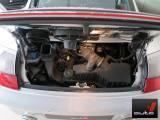PORSCHE 911 996 4S cat Coupé TETTO APRIBILE