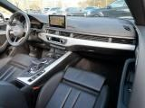 AUDI A5 Cabrio 40 TDI S tronic SLINE-VIRTUAL-PELLE