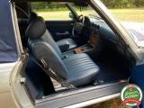 MERCEDES-BENZ SL 380 SL Roadster America ARIA CONDIZIONATA