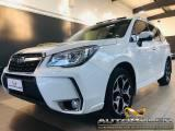SUBARU Forester 2.0d Lineartronic Sport Unlimited,Tetto apr.